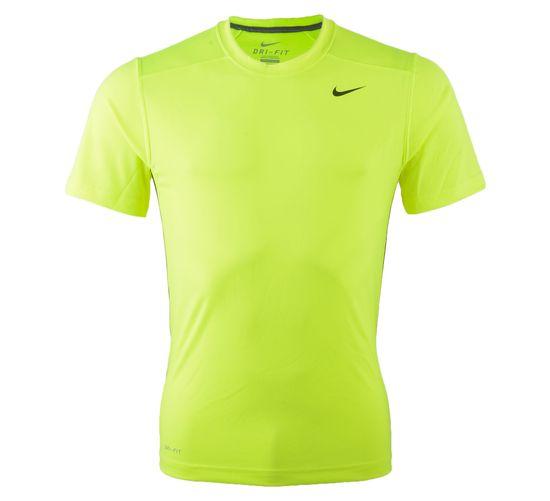 codicioso fuga amplio  Nike Legacy SS Top Yellow M   MALL.CZ