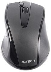 A4Tech mysz V-TRACK G9-500F-1 Black RF nano (A4TMYS40974)