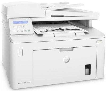 HP LaserJet Pro M227sdn (G3Q74A) Nyomtató