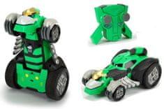 Dickie Transformeri: auto Rumble Grimlock