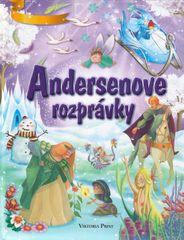 Andersen Hans Christian: Andersenove rozprávky
