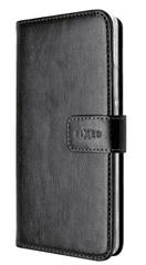 Fixed pouzdro typu kniha Opus pro Honor 8, černé - zánovní