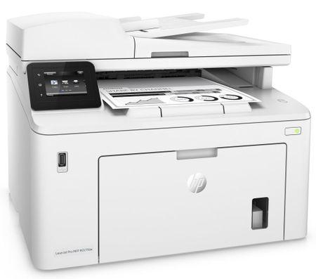 HP laserski tiskalnik LaserJet Pro M227fdw (G3Q75A)