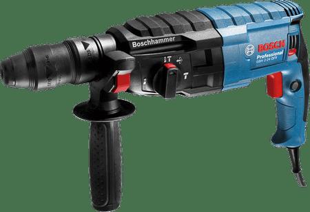 BOSCH Professional vrtalno kladivo GBH 2-24 DFR (0611273000)