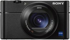 Sony fotoaparat CyberShot DSC-RX100 VA (DSCRX100M5A)