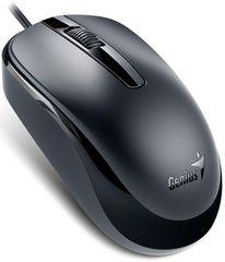 Genius DX-120/ drôtová/ 1200 dpi/ USB/ čierna