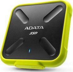 A-Data zewnętrzny dysk półprzewodnikowy ASD700 256GB SSD USB 3.0 (ASD700-256GU3-CYL)