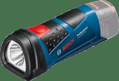 BOSCH Professional akumulatorska svetilka GLI PocketLED (0601437V00)