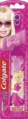 Colgate Kids Barbie Batériová zubná kefka