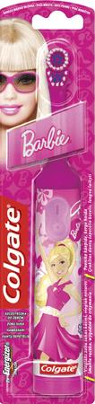Colgate Kids Barbie Elektromos gyerek fogkefe