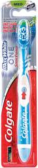 Colgate električna zobna ščetka Max White One Microsonic Energy