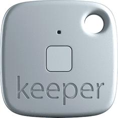 Gigaset brelok lokalizacyjny Keeper, biały