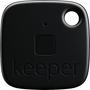 1 - Gigaset Keeper Bluetooth Kulcstartó, Fekete