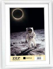 ZEP foto okvir F. o. New Lifest (KL7) 40x50, srebrni