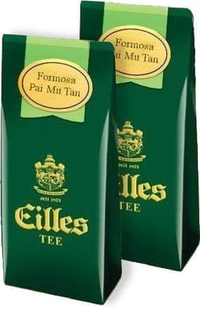 Eilles Formosa Pai Mu Tan 2x 100 g