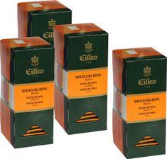 Eilles Tee Darjeeling Royal 4x 25 sáčků