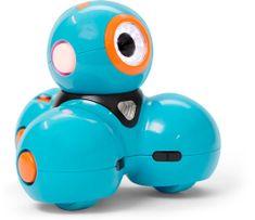 Wonder Workshop robot Dash