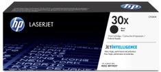 HP wkład z czarnym tonerem 30X LaserJet (CF230X)