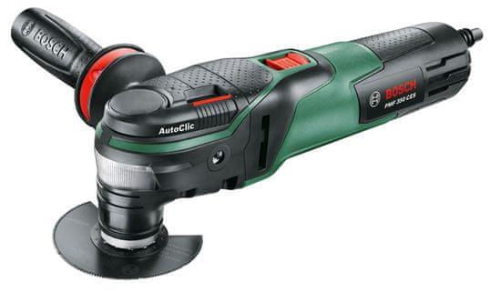 Bosch multifunkční nářadí PMF 350 CES 0603102220