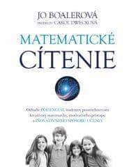 Boaler Jo: Matematické cítenie