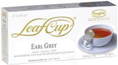 Ronnefeldt LeafCup Earl Grey 15 sáčků