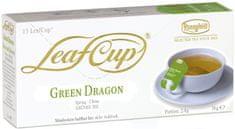 Ronnefeldt LeafCup Green Dragon 15 sáčků
