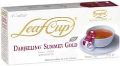 Ronnefeldt LeafCup Darjeeling Summer Gold 15 sáčků