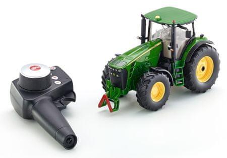 SIKU Control - RC traktor John Deere 8345R s diaľkovým ovládaním