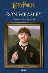 autor neuvedený: Ron Weasley - Sprievodca k filmom