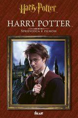 autor neuvedený: Harry Potter - Sprievodca k filmom