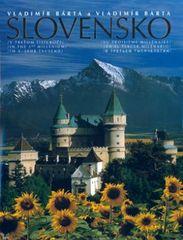 Bárta Vladimír: Slovensko v treťom tisícročí