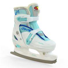 SMJ łyżwy Dragon Girl - allegro