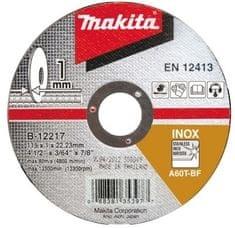 Makita tarcza tnąca 115x1x22,23 mm