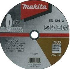 Makita tarcza tnąca 230x1,9x22mm (B-12273)