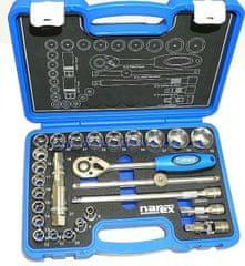 Narex set gedora 1/2 '27 kom. (443000904)