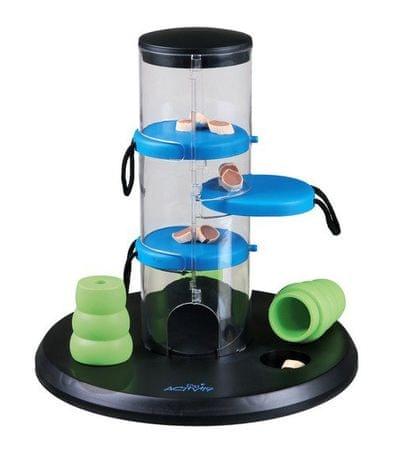 Trixie Dog Activity Gamble Tower Ügyességi Játék