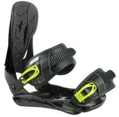 Westige wiązanie snowboardowe Heart M/L