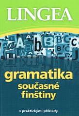 autor neuvedený: Gramatika současné finštiny (CZ)