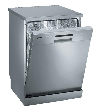 Gorenje perilica posuđa GS62115X