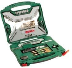 Bosch 100-dijelni set X-Line Titanium (2607019330)