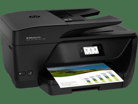 HP urządzenie wielofunkcyjne OfficeJet Pro 6950 All-in-One (P4C78A)
