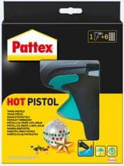 Henkel pištolj za vruće lijepljenje Pattex