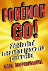 Coppermanová Cara: Pokémon Go!