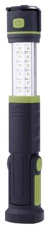 EMOS punjiva svjetiljka 12 SMD + 6 LED (P4516)