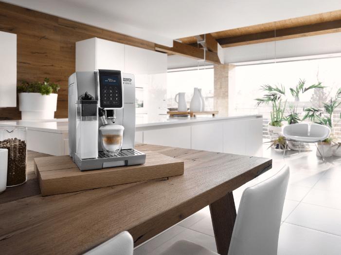 Kávovar De'Longhi ECAM 353.75W