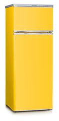 SEVERIN KS 9797 Szabadonálló, kombinált hűtőszekrény