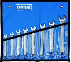 Narex Sada očkoplochých kľúčov 8dielna 443000718 (7902670)