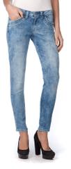 Pepe Jeans dámské jeansy Ripple