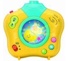 Smily Play Projektor Dziecięce Sny 0806