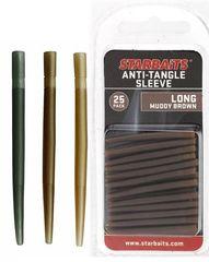 Starbaits Převleky Anti Tangle Sleeve Long 4 cm 25 ks